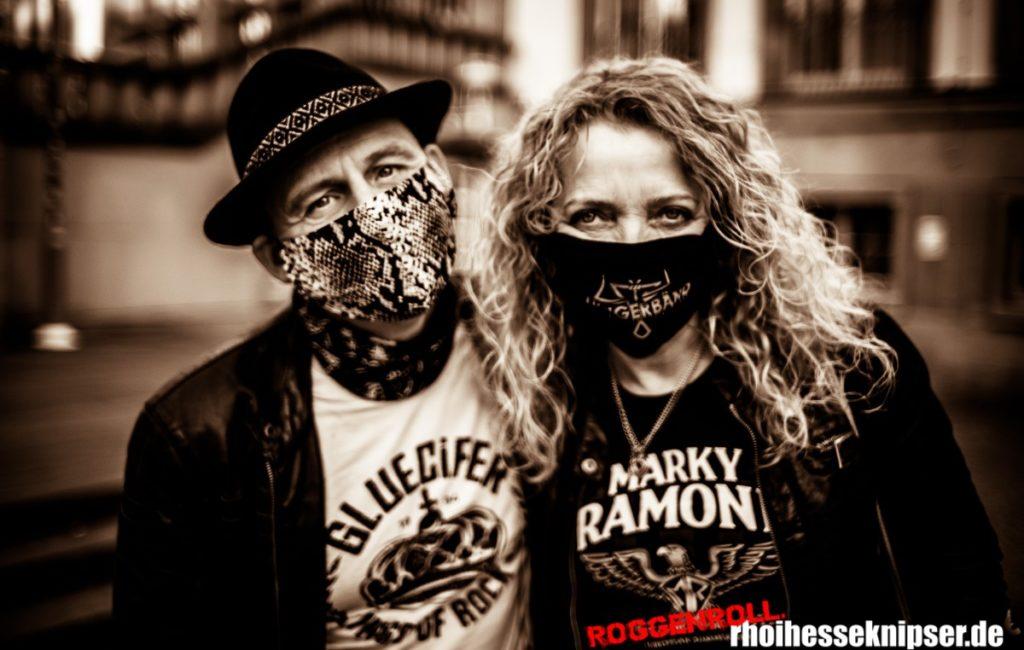 Konzerte in Corona-Zeiten: Rock-Biergarten am Qkaff